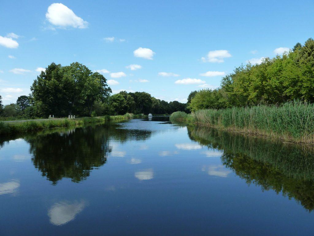 Auf der Havel zwischen Zehdenick und Oranienburg_TV Ruppiner Seenland e.V._Klink&Bauermeister