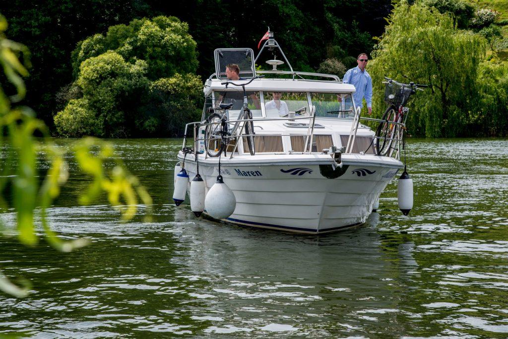Hausboottour_TV Ruppiner Seenland e.V._Studio Prokopy